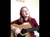 Malyarova Dasha | Teasha - космос (авторская песня)