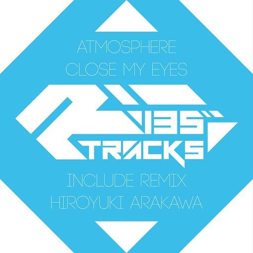 Atmosphere альбом Close My Eyes