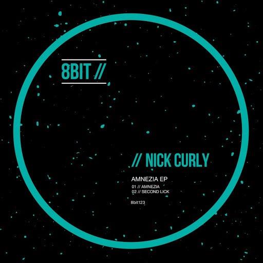 Nick Curly альбом Amnezia EP