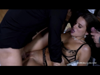 Claire Castel, Lana Rhoades HD 1080, all sex, beatiful, lingerie, new porn 2017