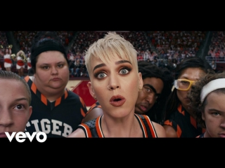 Katy Perry ft. Nicki Minaj - Swish Swish (Премьера 24.08.2017) feat. &