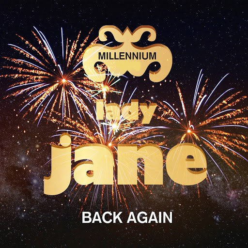 Lady Jane альбом Back Again