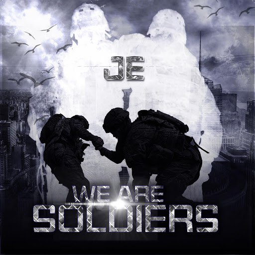 Je альбом We Are Soldiers