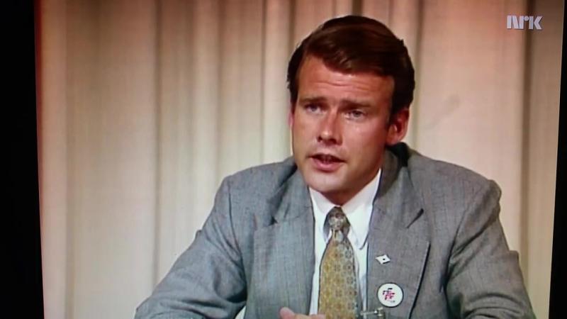 Carl I Hagen advarte allerede i 1977 mot svenske tilstander