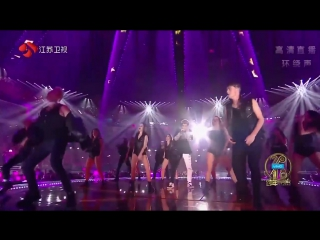 [VIDEO] 171231 Kris Wu - All performances + Ment @ Jiangsu TV New Year Countdown Concert