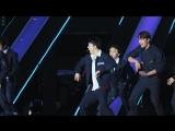EXO (엑소) – Ko Ko Bop (코코밥)@171101 광화문 평창 성공기원콘[4k Fancam⁄직캠]