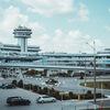Aeroport Minsk