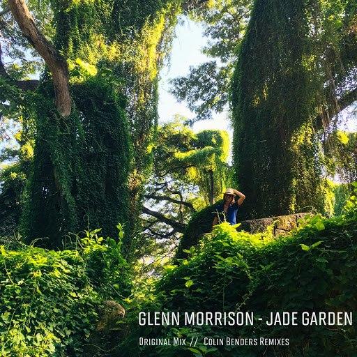 Glenn Morrison альбом Jade Garden