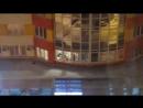 На окраине Рязани неизвестные устроили стрельбу с лоджии дома Соответствующая видеозапись размещена в Telegram Стрельба с лод