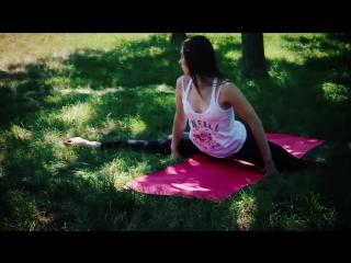 My stretching - shpagat.t Таня шпагат. Растяжка в Волгограде