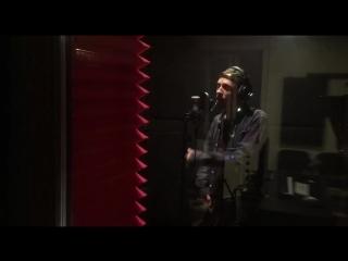 Dabro - Делай громче (часть 1, запись песни)