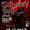 SaDDay Fest(Metalcore/Deathcore)