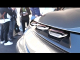Смотрим Byton- лучший электромобиль CES 2018