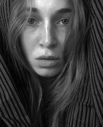 Полина Чистякова