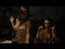 Дженна Коулман (Jenna Coleman) голая в сериале «Танцы на грани» (2013)