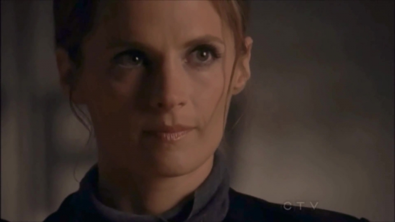 Castle - Castle Beckett Without You
