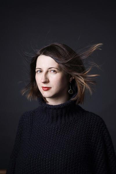 Екатерина Финкельштейн