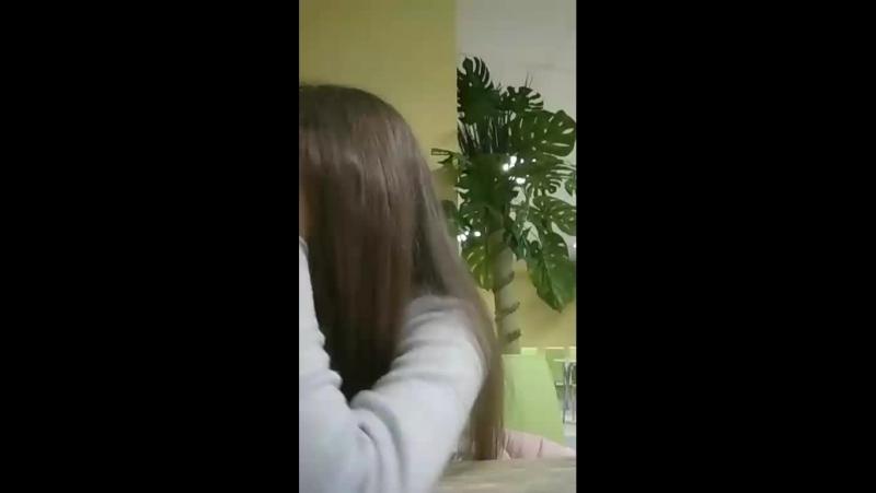 Елизавета Богрова Live