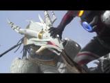 [KaijuKeizer & FRT Sora] Ультрамэн Орб / Ultraman Orb (2016) ep15 rus sub