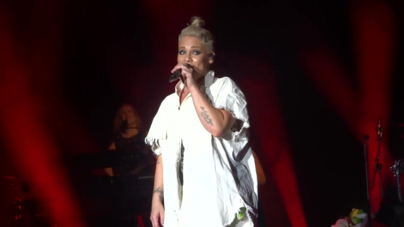 P!nk - So What (Pro7 Live in Concert 2017)