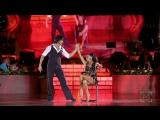 Victor Da Silva - Anna Melnikova _ Kremlin Cup 2017 - Show I Put A Spell On You