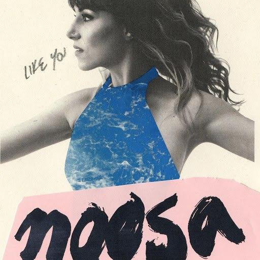 Noosa альбом Like You