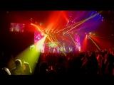 Супердискотека 90х Stadium Live Klubbheads