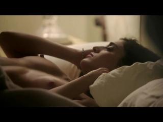 Лиззи Каплан Голая - Lizzy Caplan Nude - Мастера секса Masters of Sex ( 2013 - 2014 ) 2