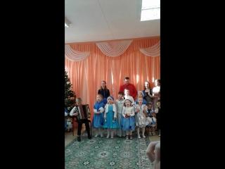 Колядки в Рождество Христово 2018