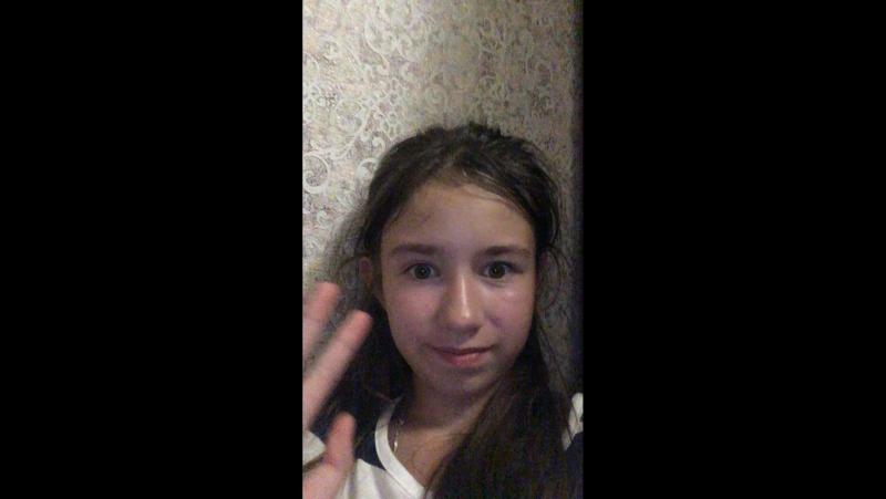 Анастасия Паламарчук — Live