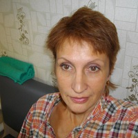Рисунок профиля (Мария Максимова)