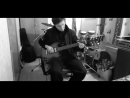 Ohne Dich Rammstein my guitar cover on beloved band and on great nice lyric song