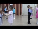 танец БАРБАРИКОВ