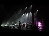 Нечёткость картинки обусловлена обилием слюней на объективе... Bryan Ferry - Slave To Love - St.Pete 11 Oct 2017