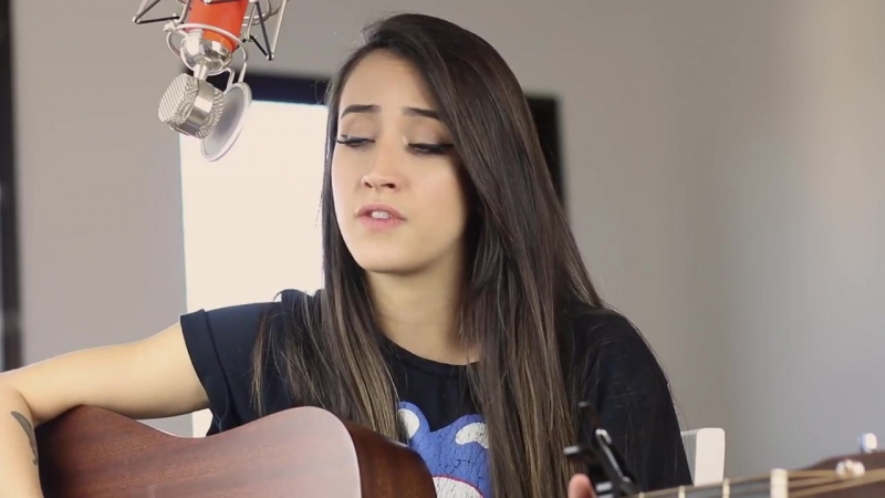 Mariana Nolasco i hate u, i love u (Cover)