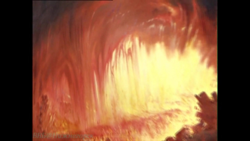 02.Разгаданные тайны Библии . Содом и Гоморра (Документальный)