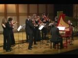 J.S. Bach - Brandenburgische Konzerte 1-6