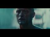 Final scene from Blade Runner | Бегущий по лезвию (1982) реж. Ридли Скотт eng.