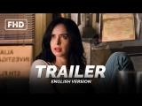ENG | Трейлер: «Джессика Джонс» - 2 сезон / «Jessica Jones» - 2 season, 2018
