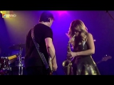 Candy Dulfer - Lily Was Here