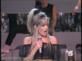 Mandy Smith - Positive reaction (Canale 5)