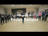 DS KingStep Ruslan Rakipov Z ft. Fetty Wap - Nobody's Better