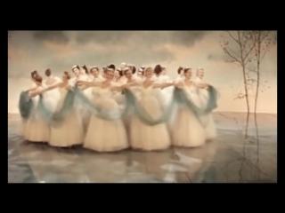 Березка Вальс Балет Лучшее Beriozka Waltz Ballet Best Russian music