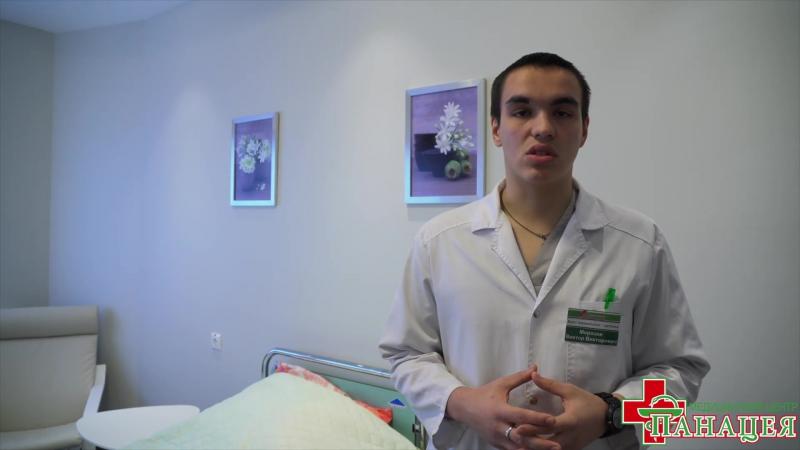 Морозов Виктор Викторович. Врач травматолог-ортопед