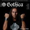 """█ """"Gothica"""" - культовий dark журнал. 11 років █"""