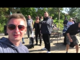 Bobina V-Log: Gone Fishing
