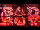 180202 Red Velvet - Bad Boy @ KBS Music Bank