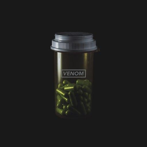 Caspa альбом Venom