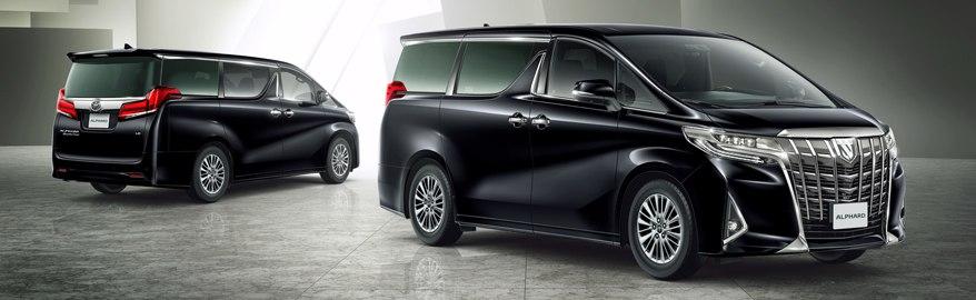 Очень вместительная «Тойота» подорожала на 800 000 рублей