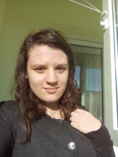 Виктория Денисова